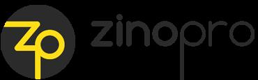 Zinopro 로고